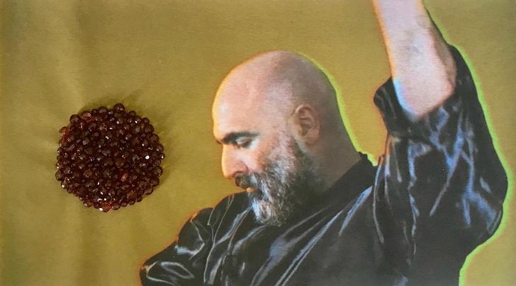 Фото №2 - Современное искусство Грузии в «Рихтере»