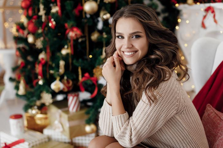 Фото №1 - Ночь перед Рождеством: 3 гадания от шаманки