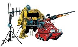 Фото №3 - Робот в помощь бойцу