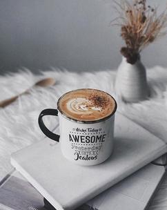 Фото №7 - Тест: Выбери кофе и получи предсказание от Зорайде из сериала «Клон»