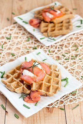 Фото №5 - Сладкий перекус, от которого невозможно отказаться: 7 рецептов вафель на любой вкус