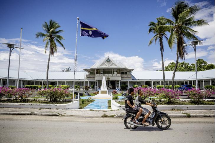 Фото №2 - Океания: столицы и лица