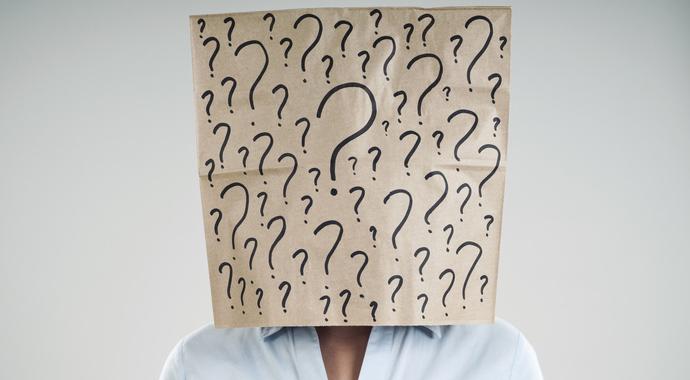 Как узнать, кто я такой?