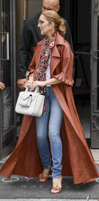 Фото №18 - Модная трансформация Селин Дион: лучшие образы от нового стилиста певицы