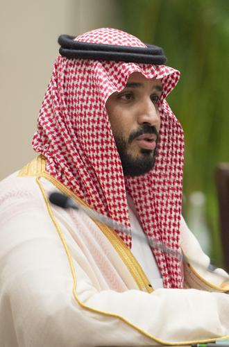 Фото №16 - «Арабский Трамп»: как принц Мухаммед бен Салман изменит Саудовскую Аравию