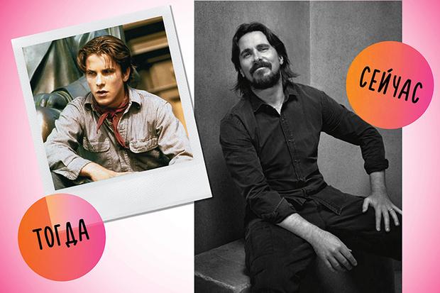Фото №9 - Old but hot: Актеры за 40, которые до сих пор мегасекси