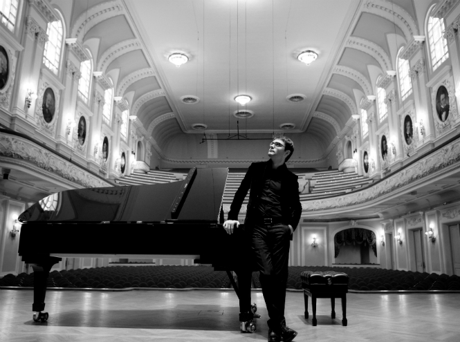Фото №1 - XVIII фестиваль классической музыки ArsLonga