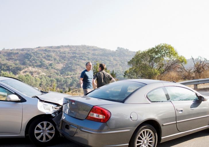Фото №3 - Дорожные битвы: что нужно знать об автоподставах