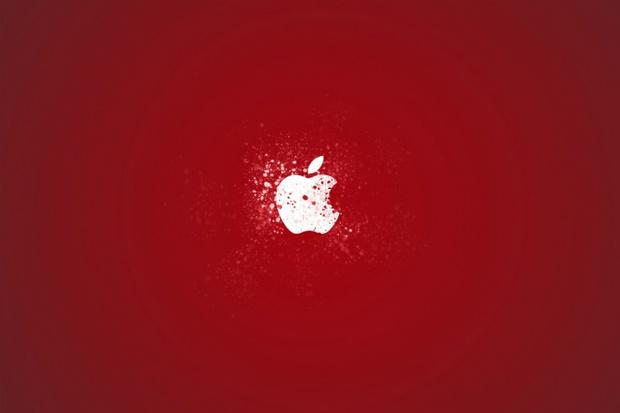 Фото №1 - Apple запустил кампанию RED ко Всемирному дню борьбы со СПИДом