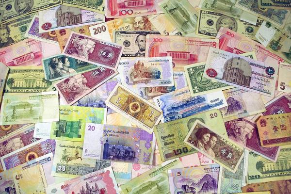 Фото №2 - Тест: невероятные факты из истории денег