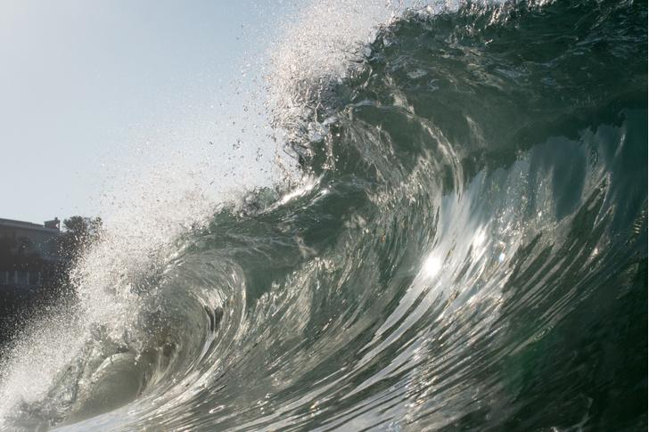 Фото №1 - Зафиксирован новый рекорд температуры Мирового океана