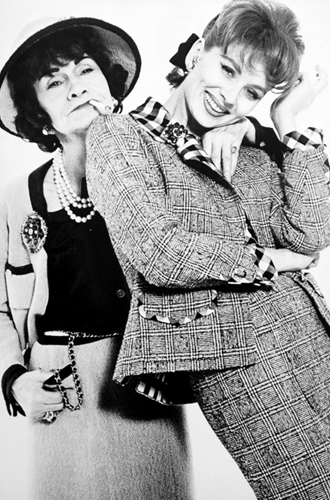Фото №9 - Вещи-легенды: модное наследие Коко Шанель