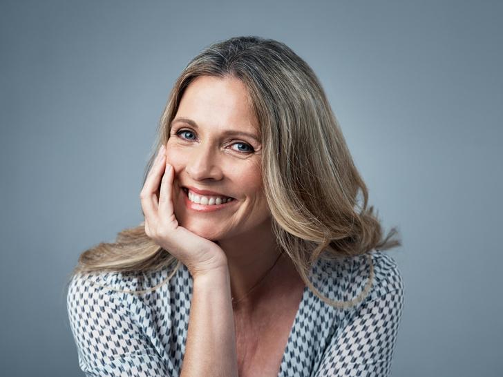 Фото №4 - Как поддерживать гормональный балансв норме— в 20, 30 и 40 лет