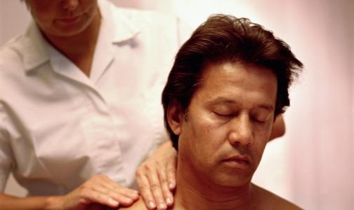 Фото №1 - Каким бывает лечебный массаж