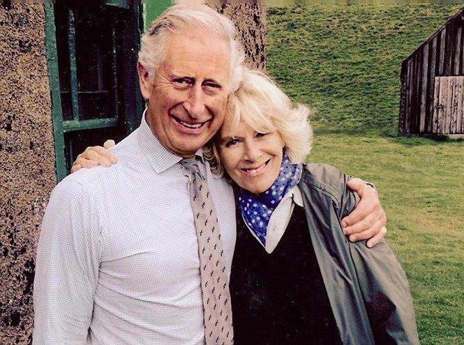 Фото №19 - Принц Чарльз и его Камилла: двое против всех