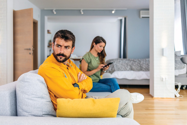 Фото №1 - 11 вещей в доме женщины, которые раздражают мужчин