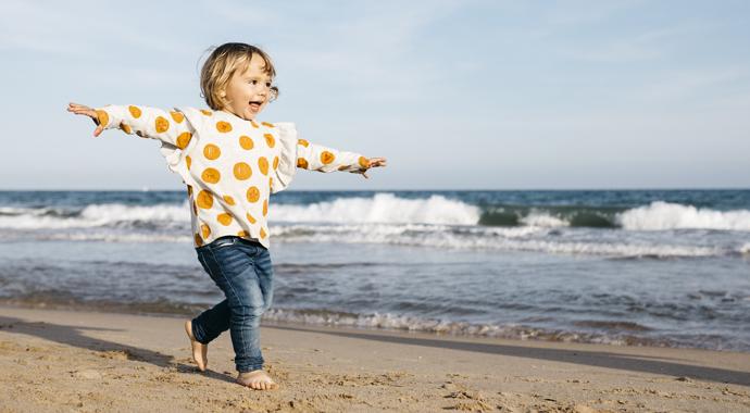 Периоды детского развития: раннее детство (от 1 года до 3 лет)