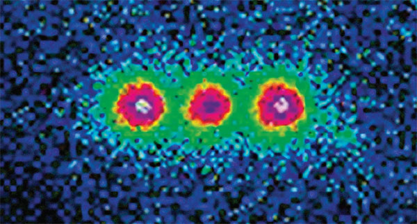 Фото №1 - Нобелевская премия по физике