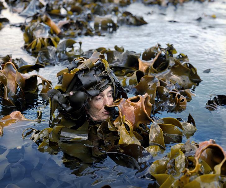 Фото №8 - Фольклор, любопытство и возвращение к природе: интервью с Рииттой Иконен
