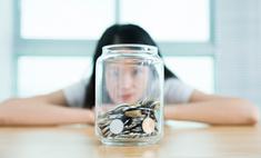 Как живет женщина, которая тратит на еду 900 рублей в месяц