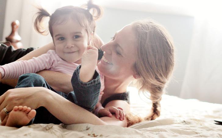 Фото №1 - Брить ли ребенку голову в год: мнение экспертов