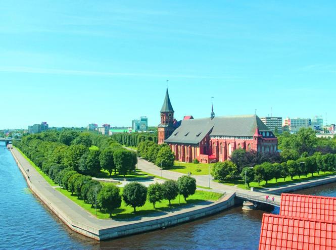 Фото №11 - 10 мест в России, куда можно поехать в сентябрьский отпуск