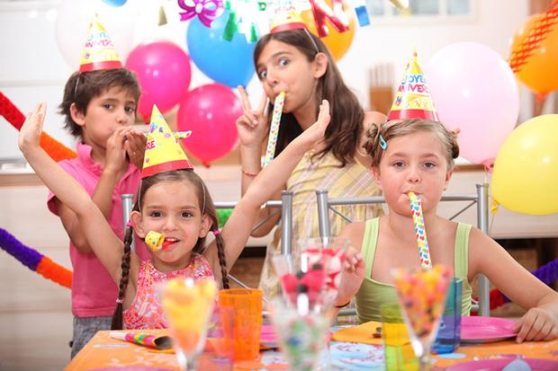 Фото №2 - Где отметить день рождения ребенка
