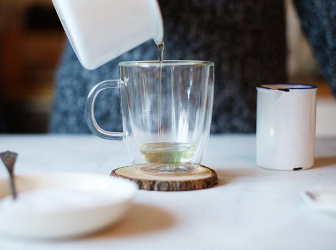 Фото №11 - Осенний блюз: два рецепта нетривиальных кофейных напитков