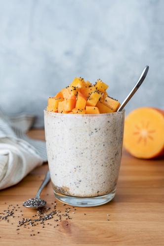 Фото №2 - 3 вкусных и полезных завтрака для тех, кто вечно на диете