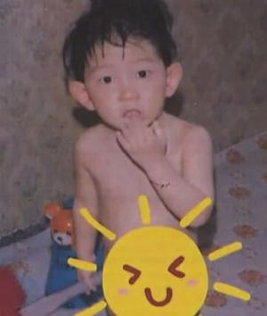 Фото №9 - Фотоальбом: как выглядели звезды корейских дорам, когда были маленькими