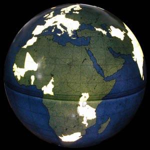 Фото №1 - Мировые лидеры обсуждают в ООН проблемы климата