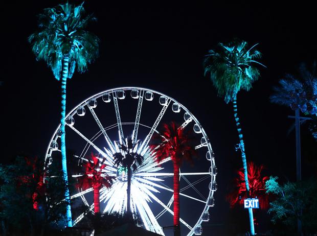 Фото №3 - Coachella: абсолютно все, что нужно знать о самом модном фестивале года