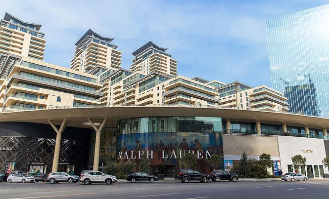 Фото №10 - На Восток: едем на шоппинг в Баку