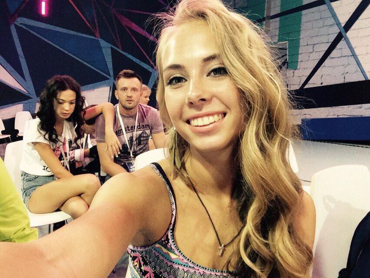 Фото №1 - 18-летняя сибирячка прошла в финал телепроекта  «ТАНЦЫ»