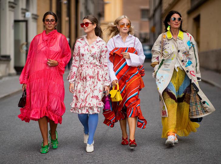 Фото №6 - В погоне за модой: как отличать важные тренды от проходных