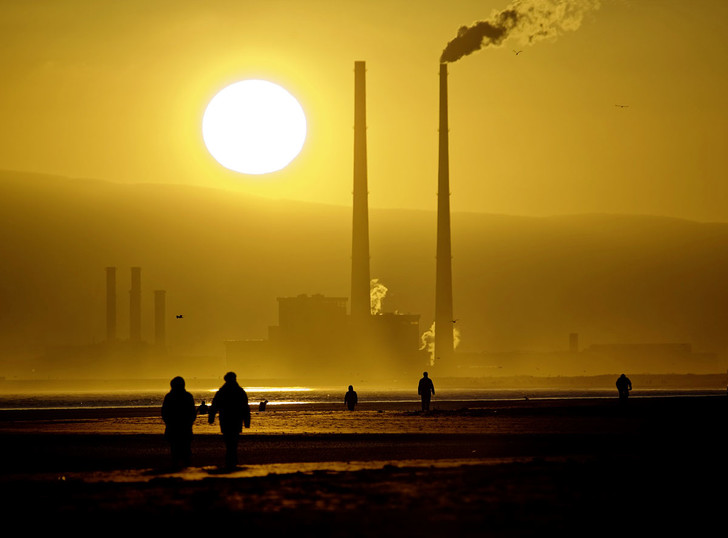 Фото №1 - Наука: на климатических фронтах