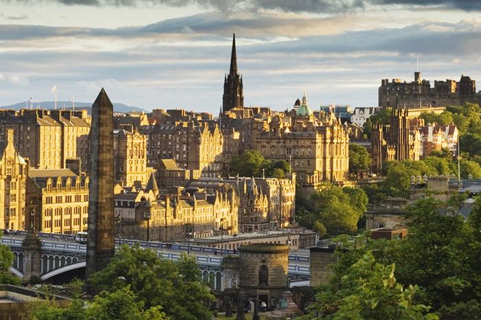 Фото №4 - Путешествие в Шотландию: прогулки в исторических декорациях