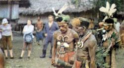 Фото №4 - Деревня Бонгу сто лет спустя