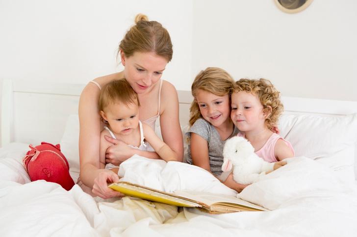 Фото №1 - 10 книг для самых маленьких