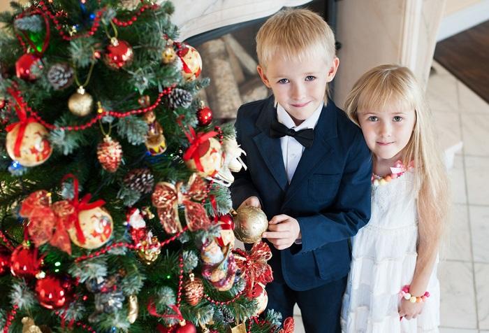 Фото №1 - Журнал «Счастливые родители» приглашает на новогодние ёлки