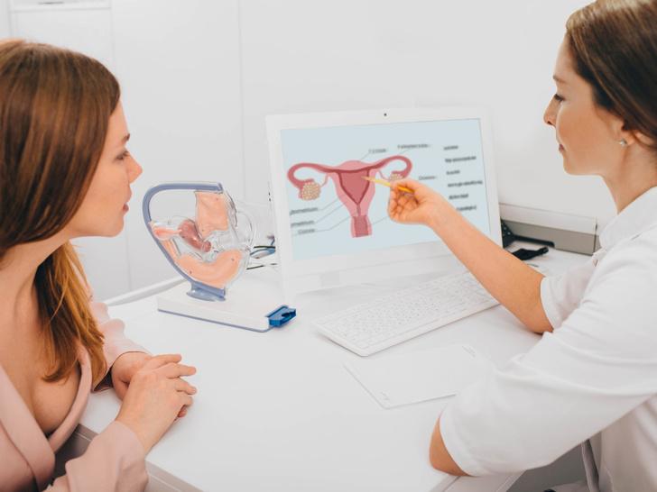 Фото №4 - Как выбрать «своего» гинеколога: 5 главных правил