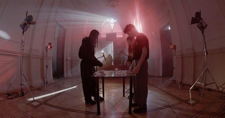 Фото №2 - Фестиваль нового российского видеоарта в ГУМе