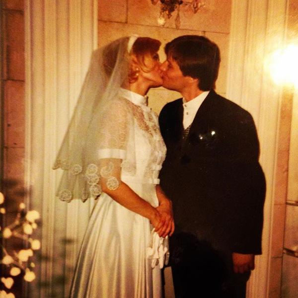 Фото №6 - Пойти на второй срок: звезды, которые после развода женились на своих бывших супругах