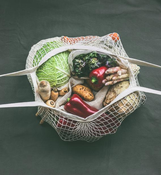 Фото №2 - Сколько еды нужно одному человеку на 14 дней?