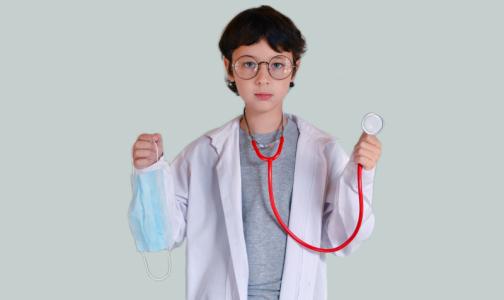 Фото №1 - На какую зарплату могут рассчитывать педиатры частных клиник Петербурга