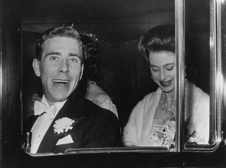 Фото №2 - Угроза для Короны: как принцесса Маргарет и ее муж почти разрушили репутацию БКС
