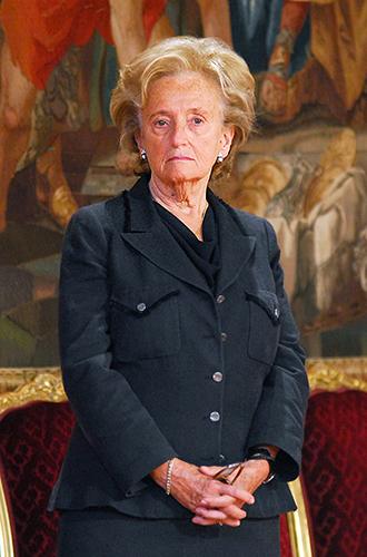 Фото №18 - Много шума из ничего: чем Бриджит Макрон не угодила французам