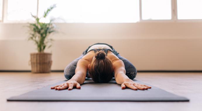 К растяжке через расслабление: 5 шагов к гибкости