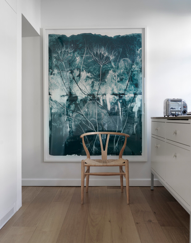 Фото №6 - Квартира дизайнера Мии Лагерман в Копенгагене