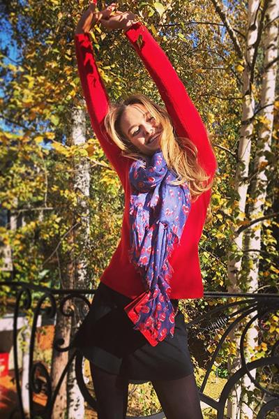 Фото №1 - 16-летняя дочь Маликова стала подругой сына олигарха